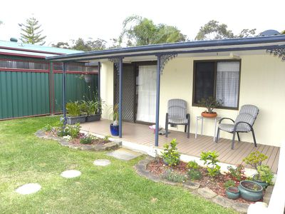 8 / 157 The Springs Rd, Sussex Inlet