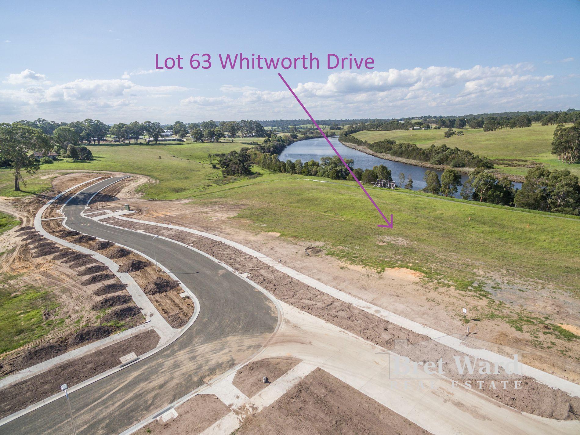 20 Whitworth Drive, Nicholson