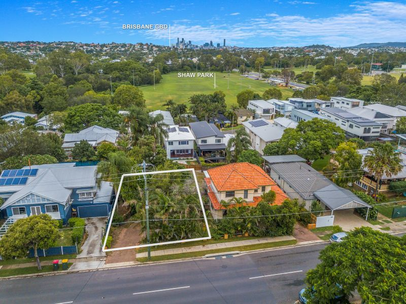 Lot 16, 298 Buckland Road, Nundah