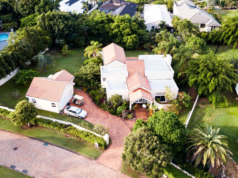 6254 Broken Hill Drive, Sanctuary Cove