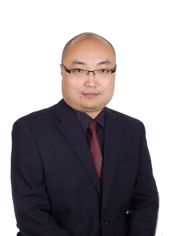 Alex Dong