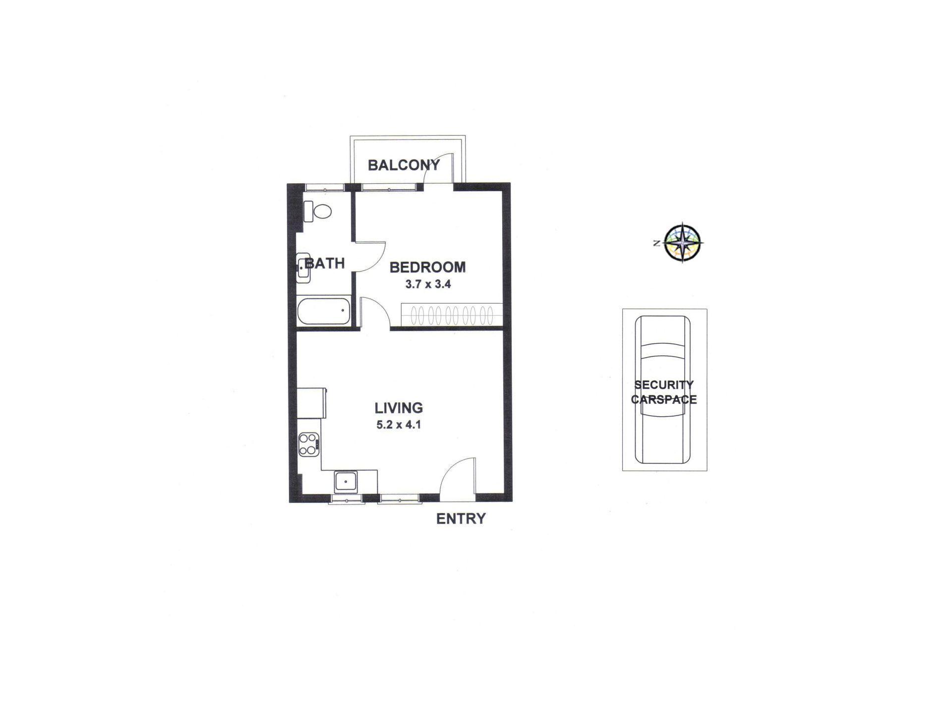 27 / 134-138 Redfern Street, Redfern