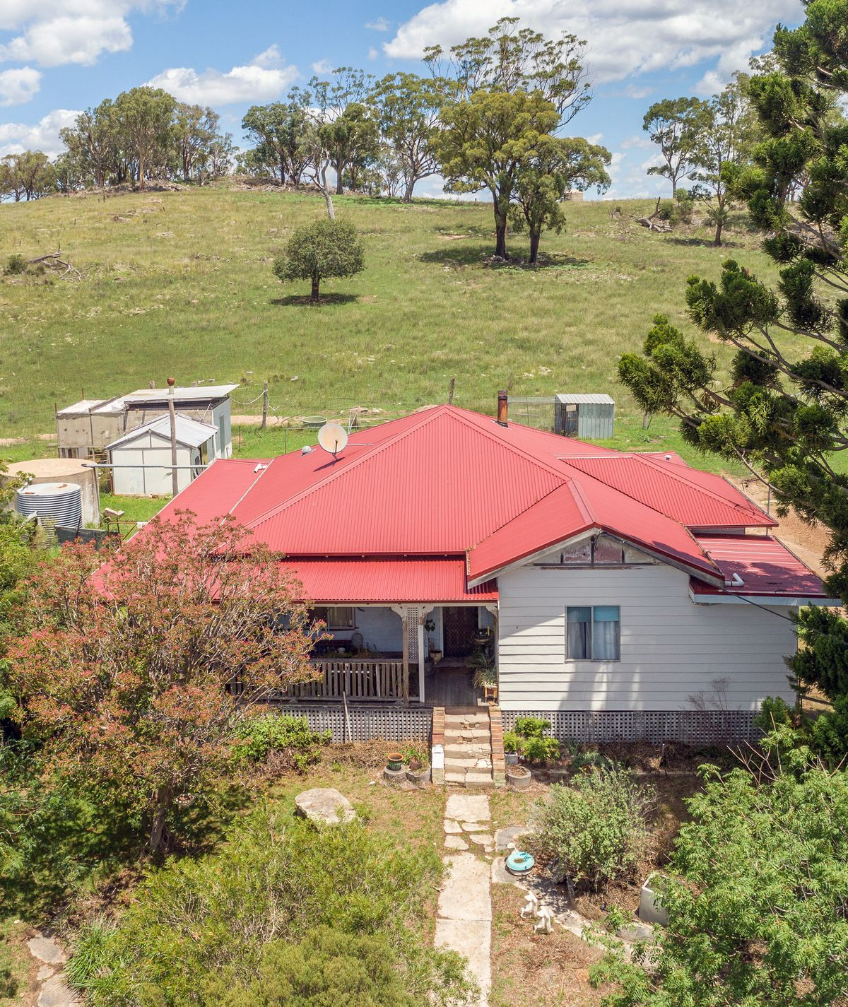 270 Deloraine Road , Emmaville