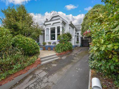 10 Heriot Row, Dunedin Central
