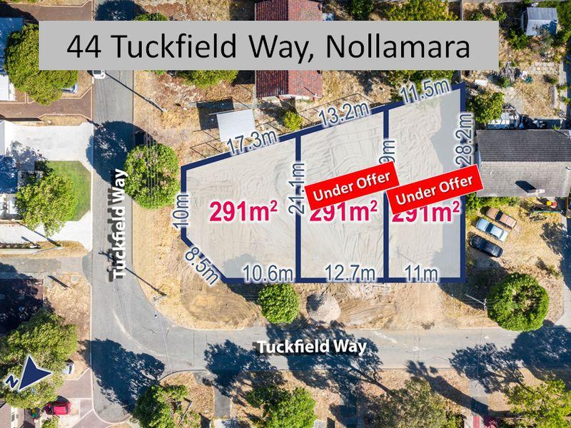 44 Tuckfield Way, Nollamara