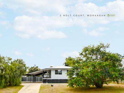 2 Holt Court, Moranbah