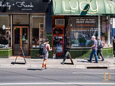 Shop 1 / 609 Burwood Road, Hawthorn