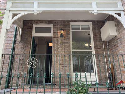 6 McLaren Street, North Sydney