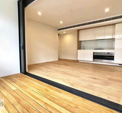 1211 / 1 Chippendale Way, Chippendale