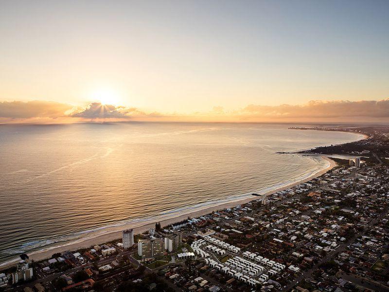 Magnoli Residances Palm Beach - Sunland Group