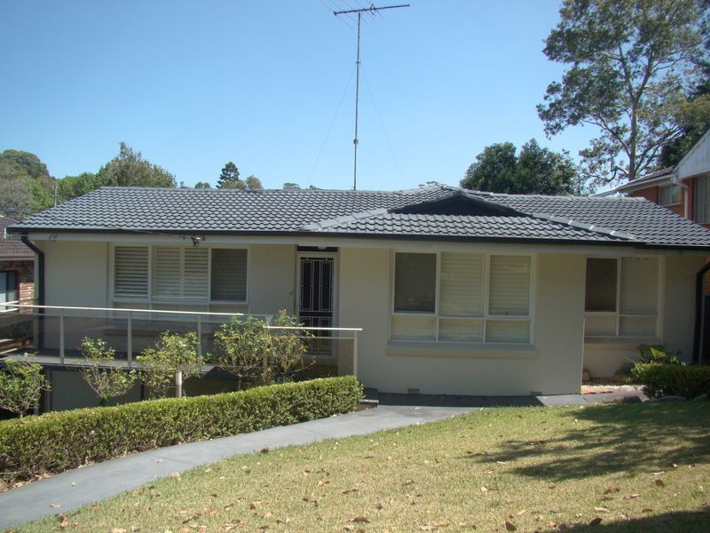 9 Plymouth Avenue, North Rocks