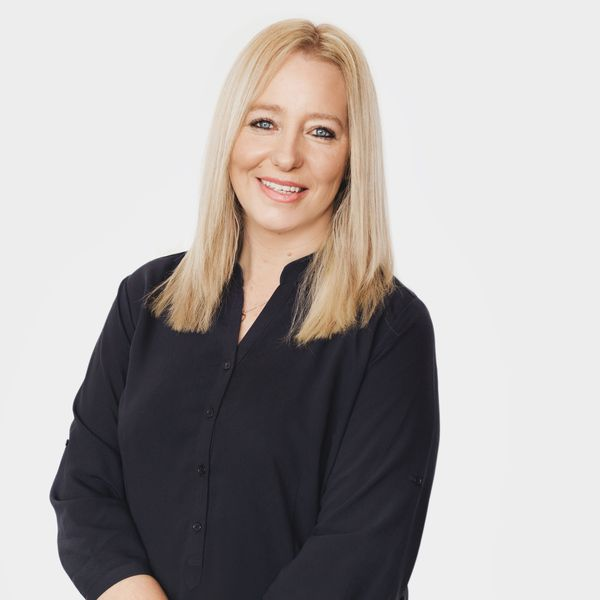 Amy Robinson
