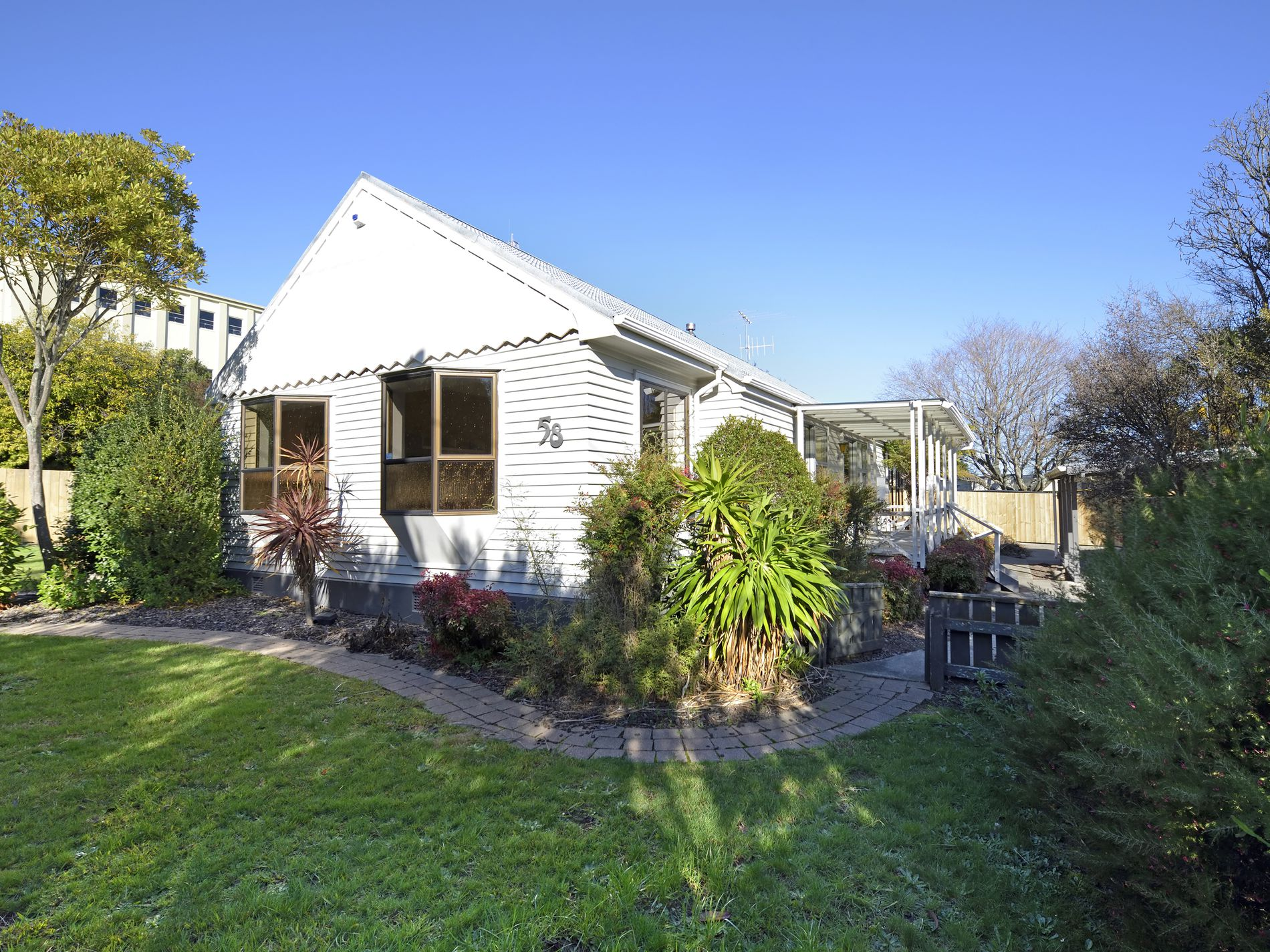 58 Marsden Valley Road, Stoke