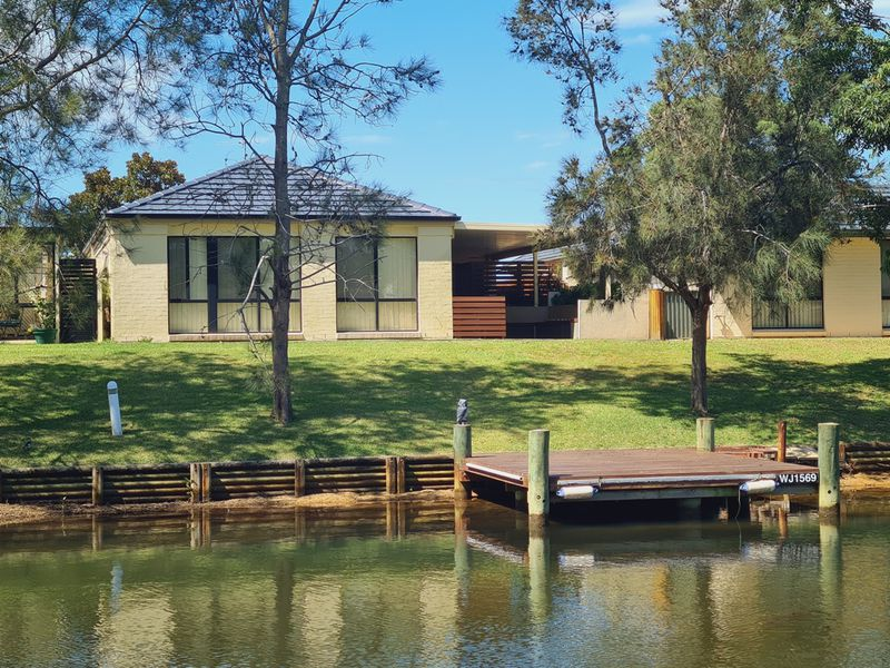 23 / 50 Jacobs Drive, Sussex Inlet