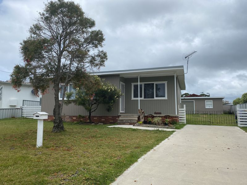 60 Sussex Inlet Rd, Sussex Inlet
