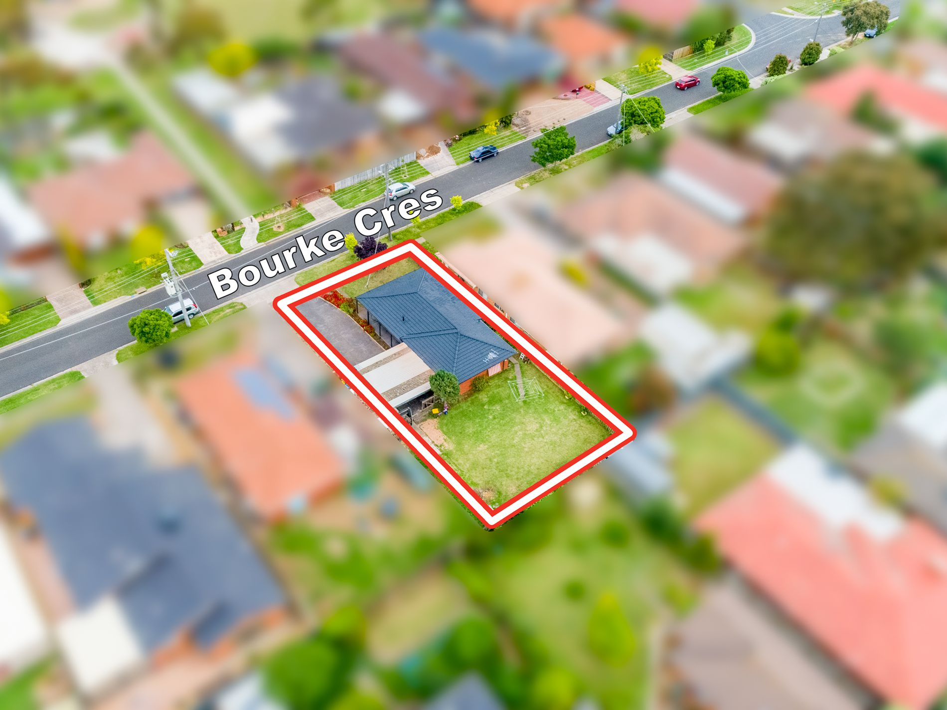 22 Bourke Crescent, Hoppers Crossing