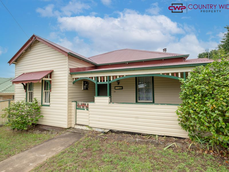 166 Wentworth Street, Glen Innes