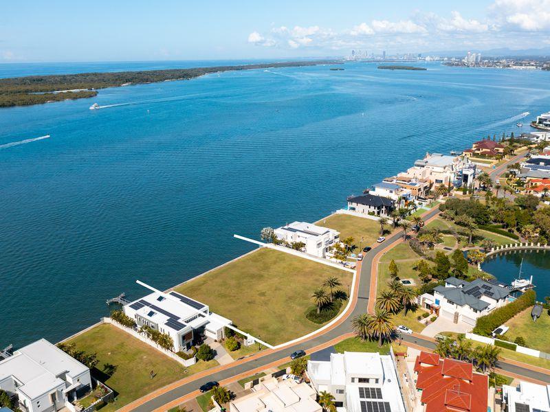 15 - 19  Parklane Terrace, Sovereign Islands