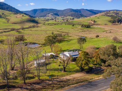 1209 Tallangatta Creek Road, Tallangatta Valley