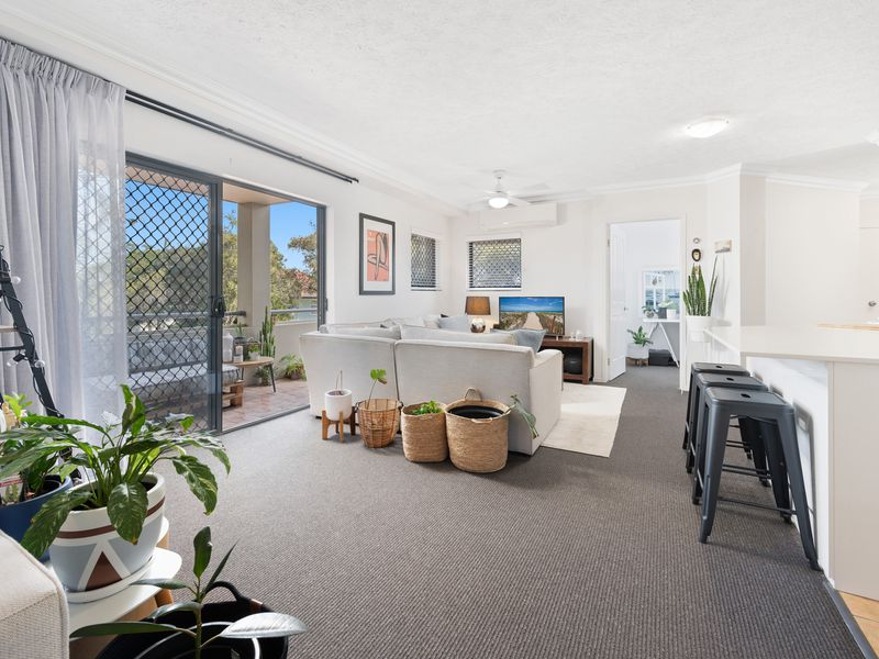 3 / 25 Chester Terrace, Southport