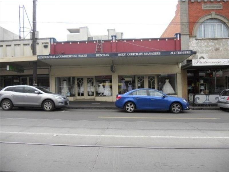 594 Sydney Road, Brunswick