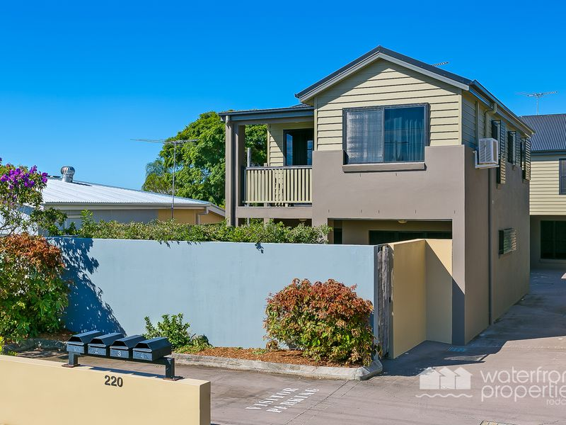 1 / 220 OXLEY AVENUE, Margate
