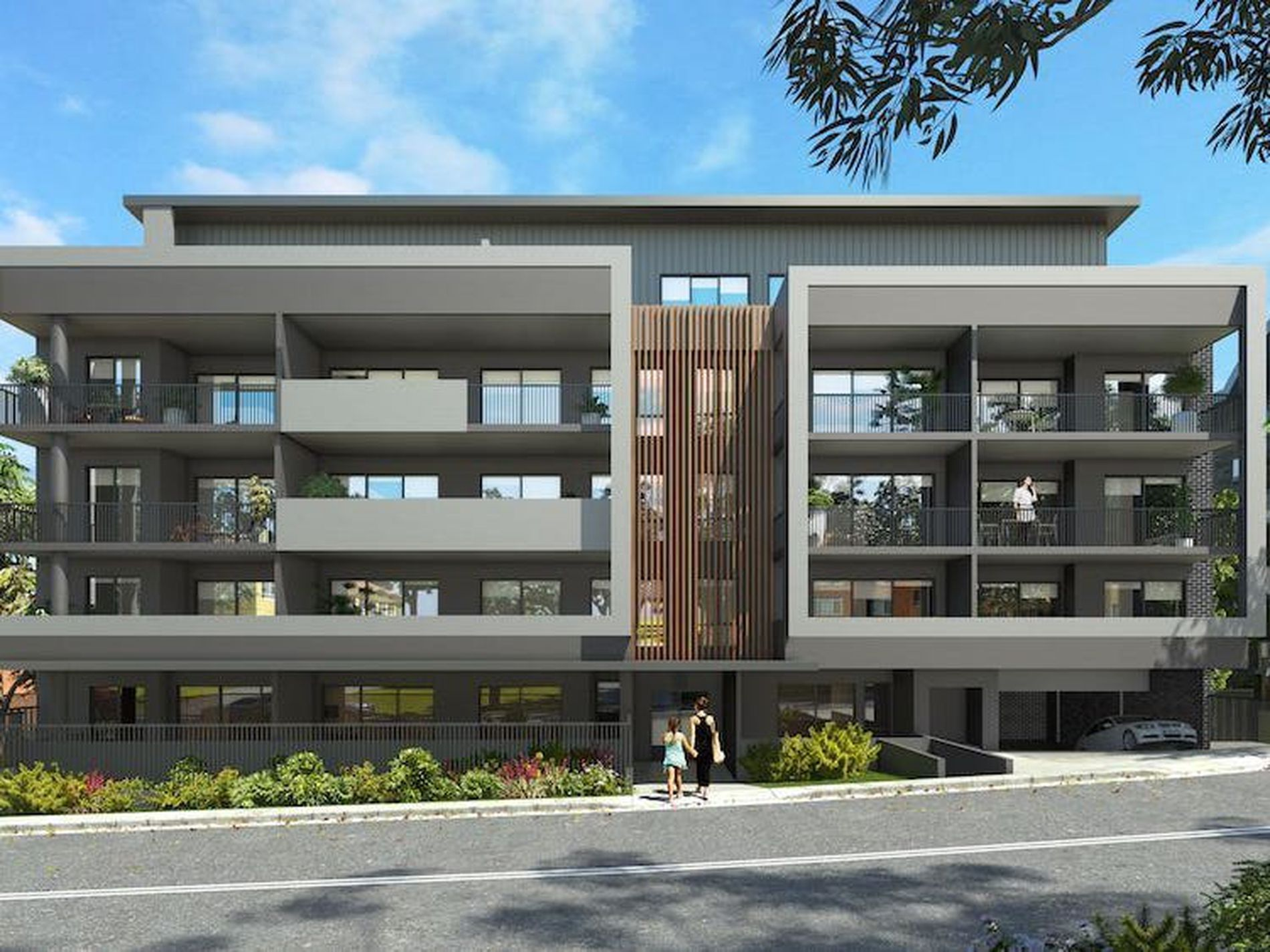 23-25 Forest Grove, Epping