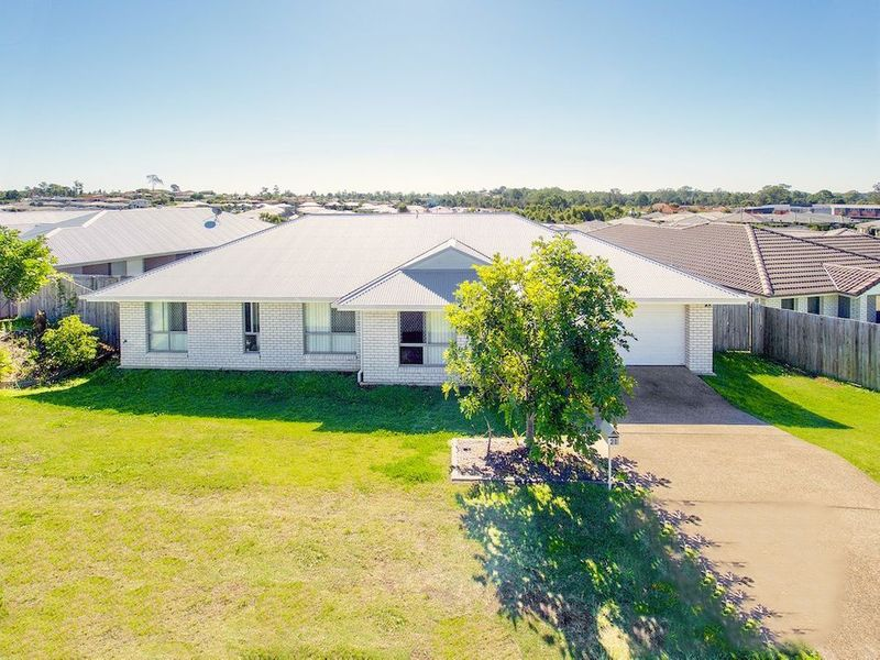 21 Milly Circuit, Ormeau