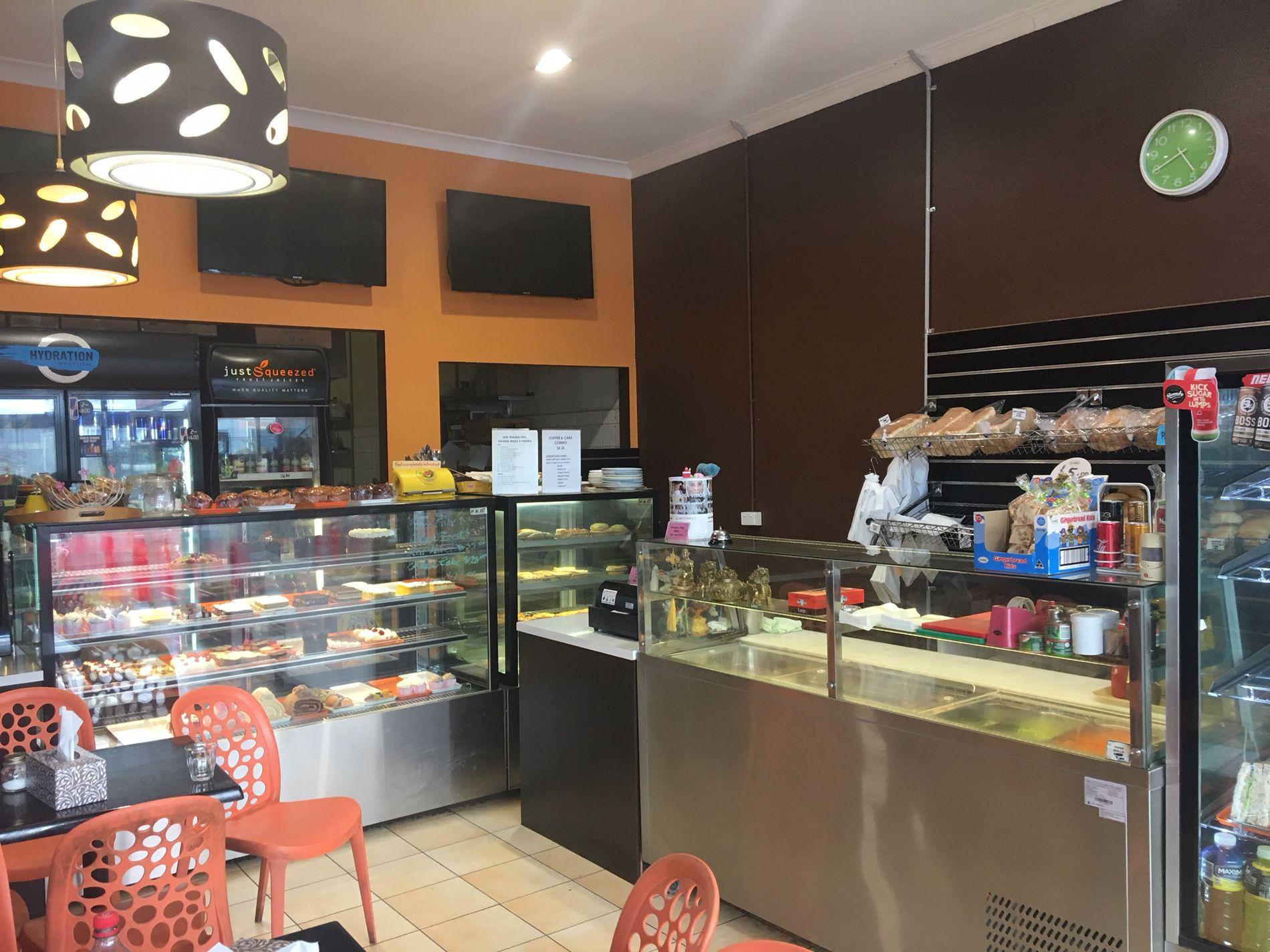 SOLD - Bentleigh Bakery
