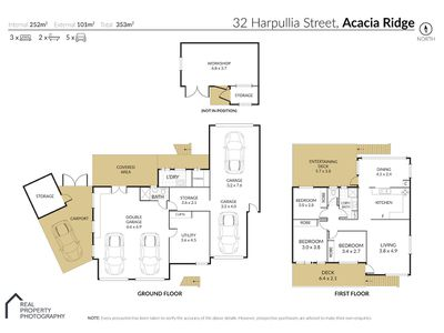 32 Harpullia Street, Acacia Ridge