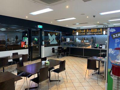 Pizza & Kebab Takeaway Restaurant Business for Sale Dandenong
