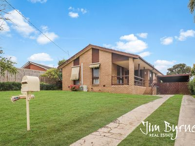 55 Hanley Street, Narre Warren
