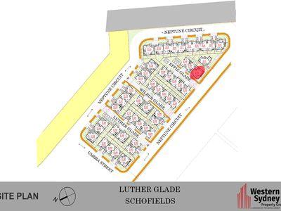 2 Effie Glade (Proposed Address), Schofields