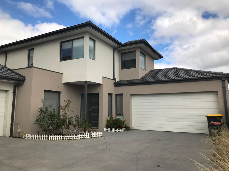 3 / 7 Havelock Street, Burwood