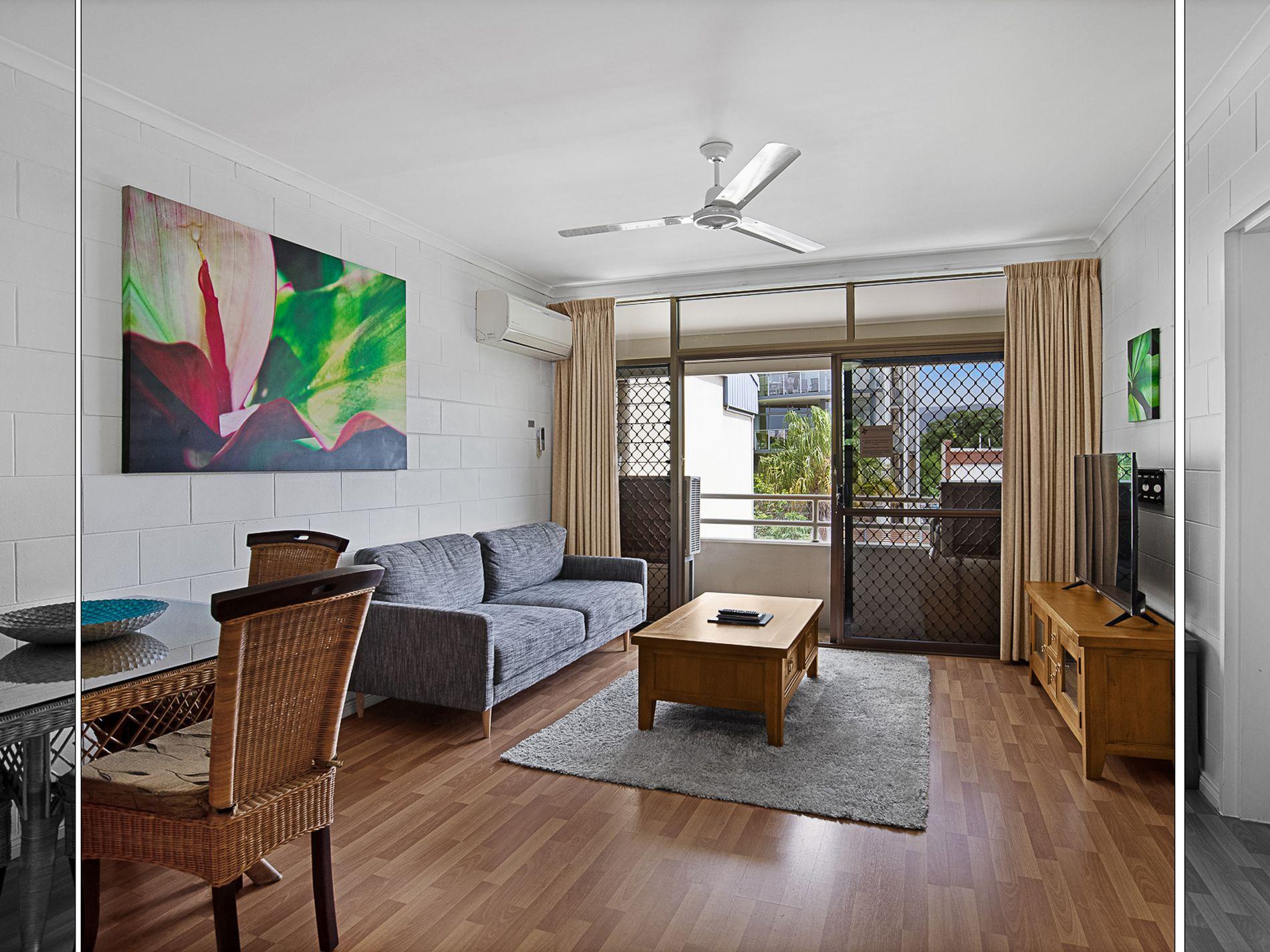 347 / 175 Lake Street, Cairns City