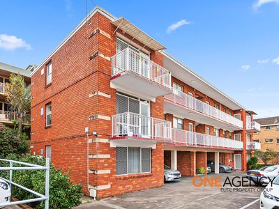 4 / 82a Smith Street, Wollongong