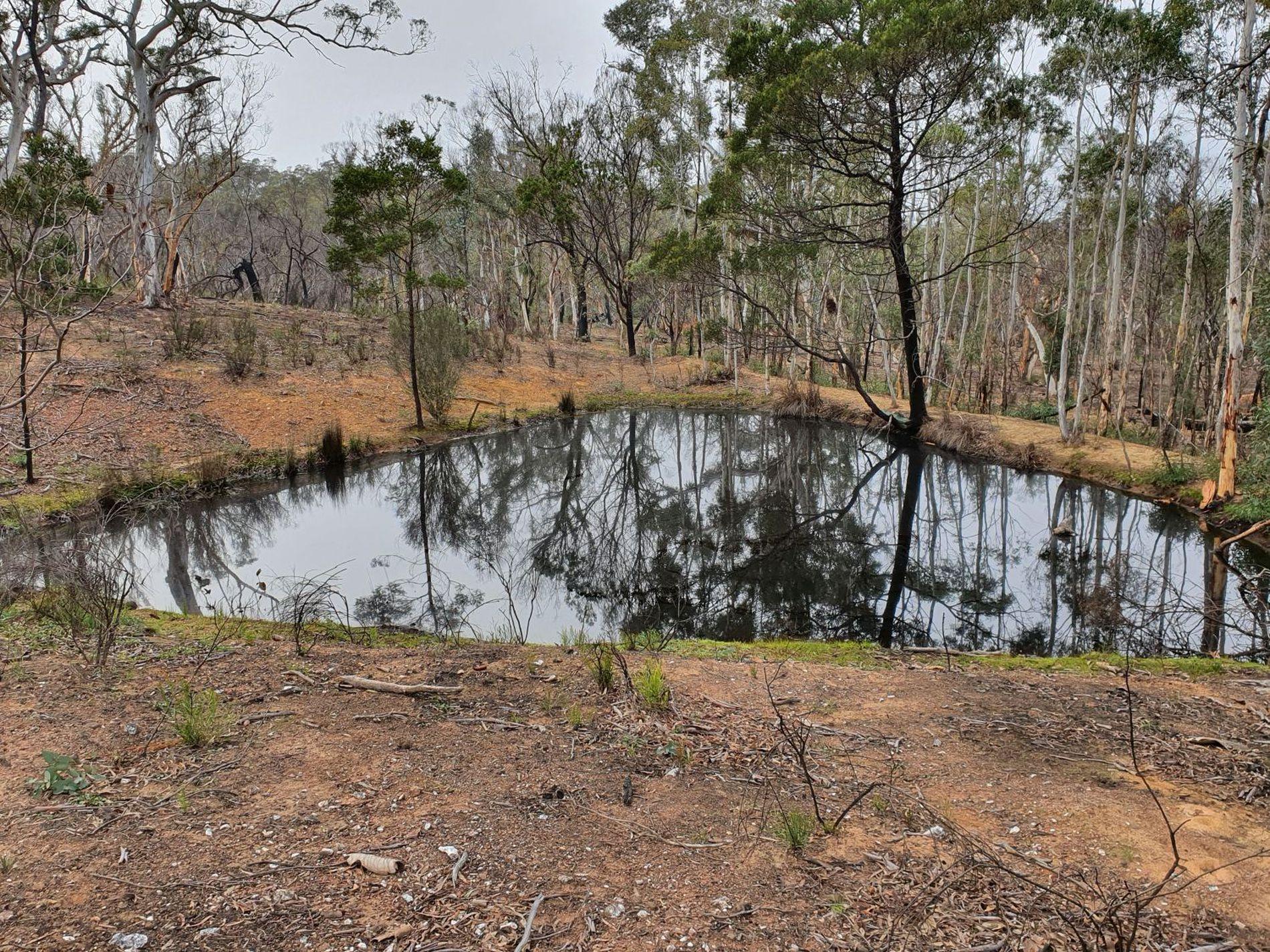 110 Creek Close, Oallen