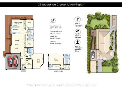 22 Jacaranda Crescent, Mornington
