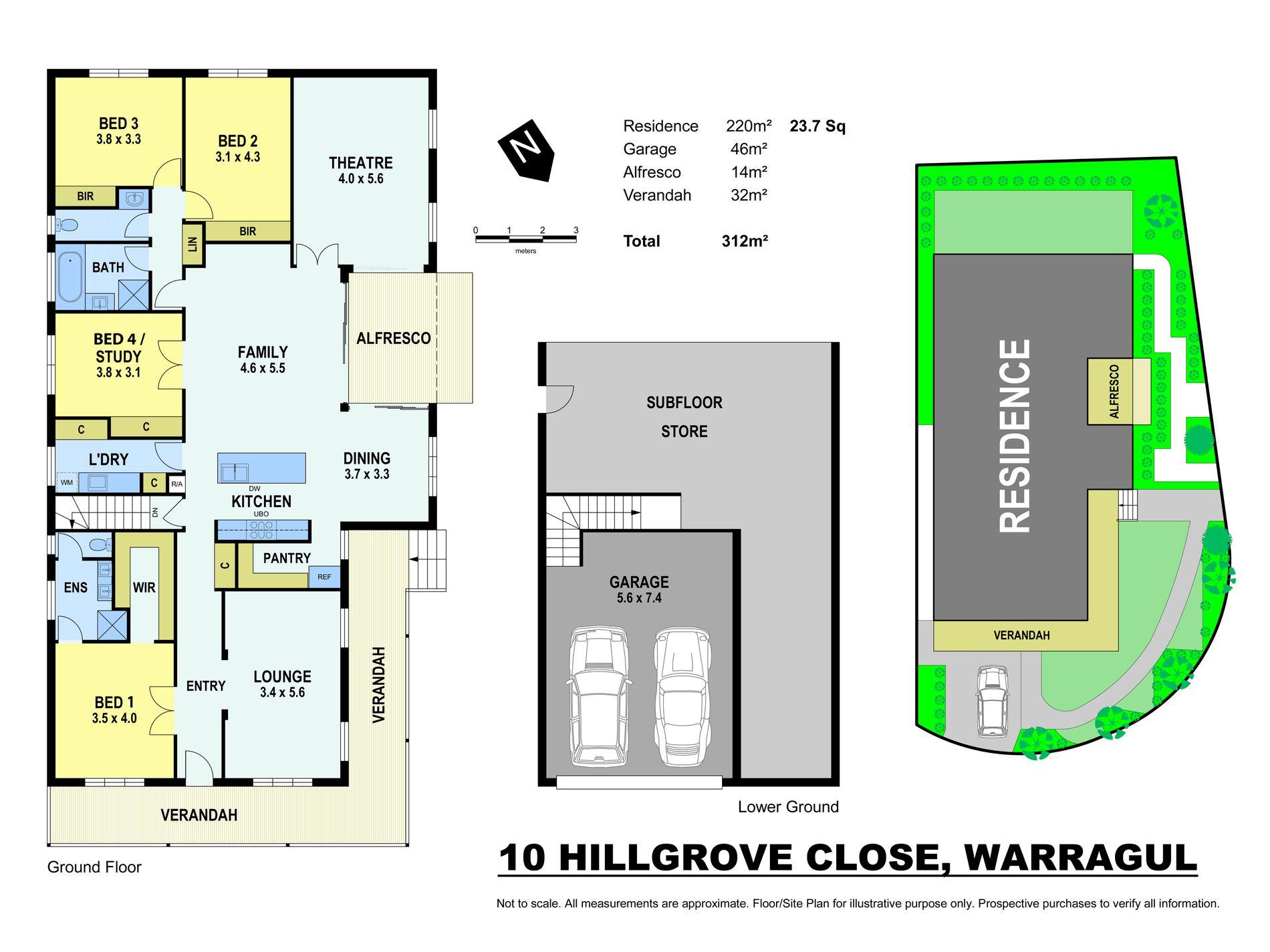 10 Hillgrove Close, Warragul