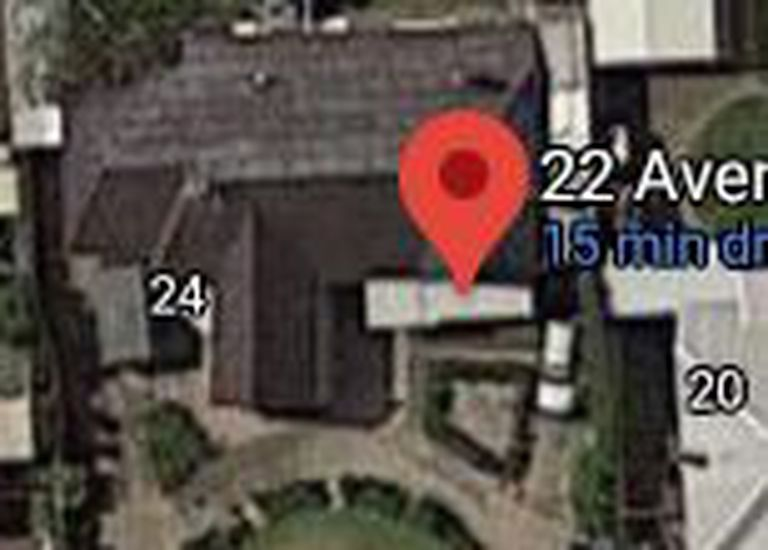 22 - 24 Avenue Road, Cumberland Park