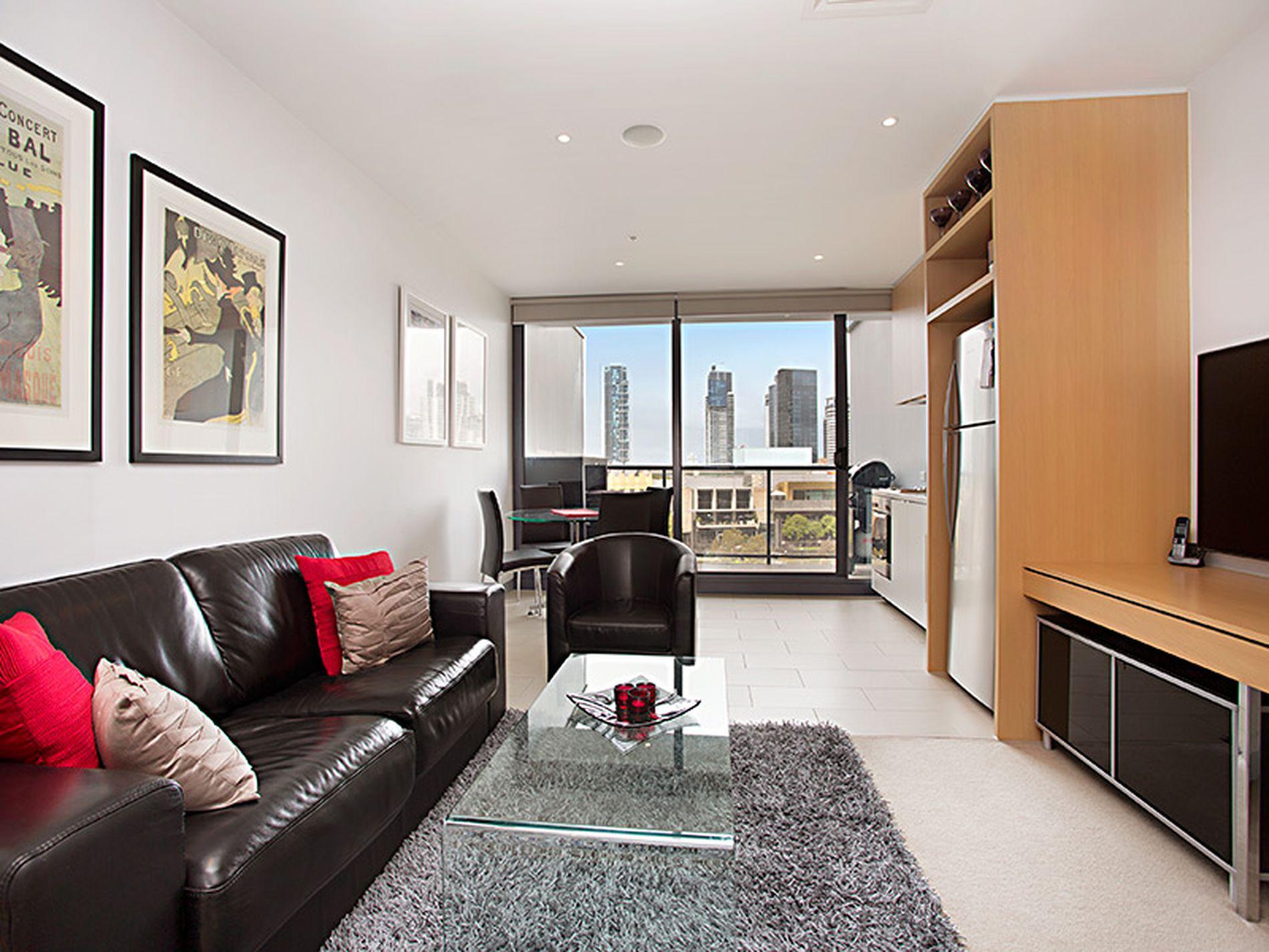 924 / 555 Flinders Street, Melbourne