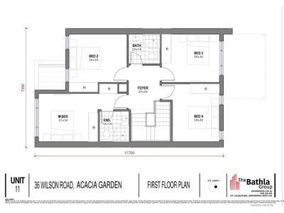 11 / 36 Wilson Road (Proposed Address), Acacia Gardens