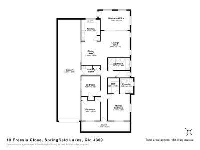 10 Freesia Close, Springfield Lakes