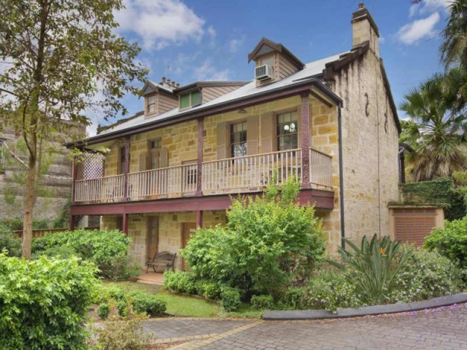 10 / 541 Church Street, North Parramatta