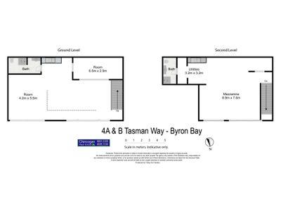 4 / 12 Tasman Way, Byron Bay