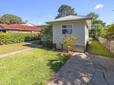 34 KEELING STREET, Coopers Plains