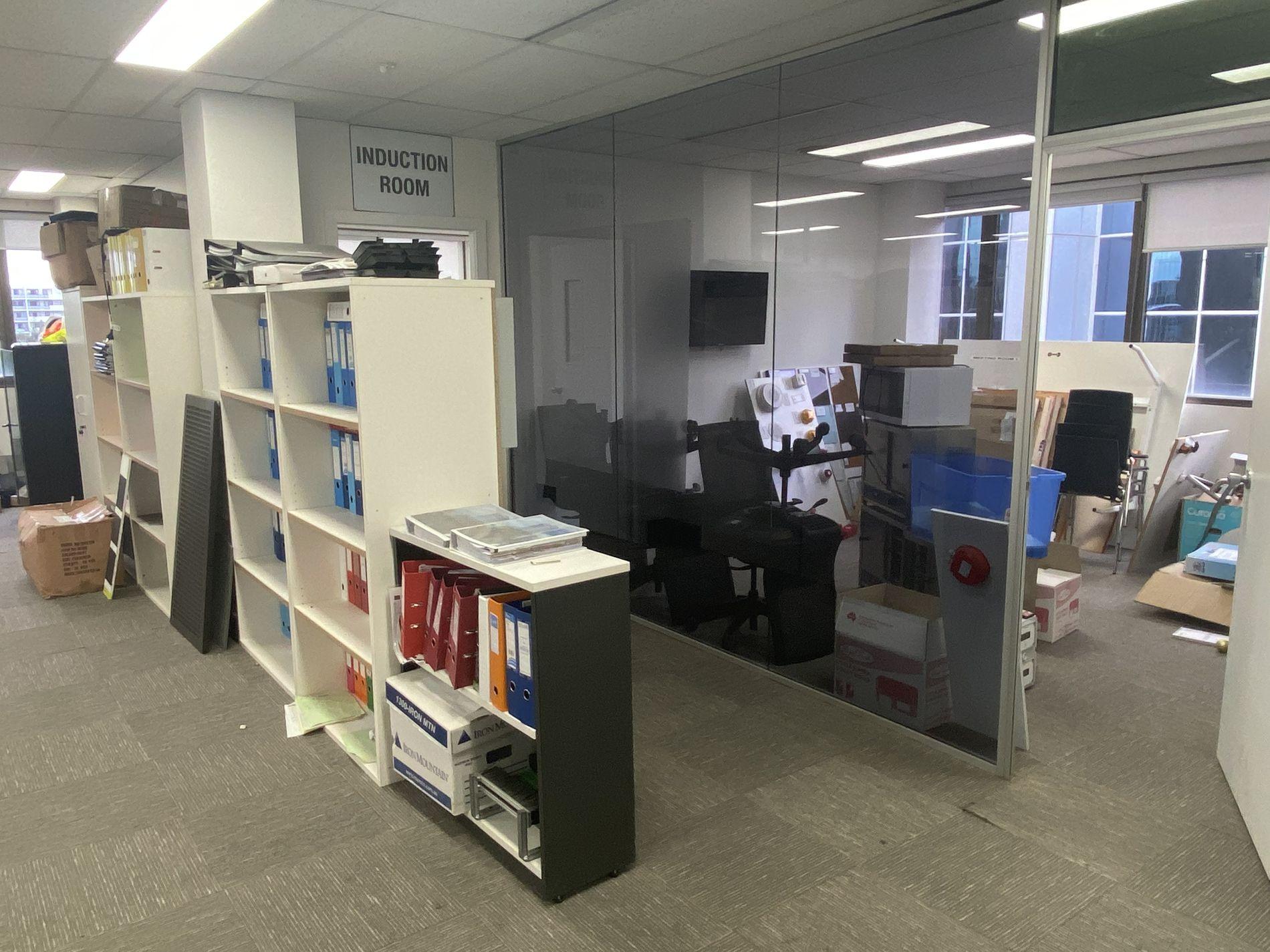 Suite 1 Level 5 / 1 Horwood Place, Parramatta