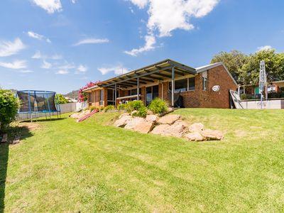 8 NEWMAN CRESCENT, Wodonga