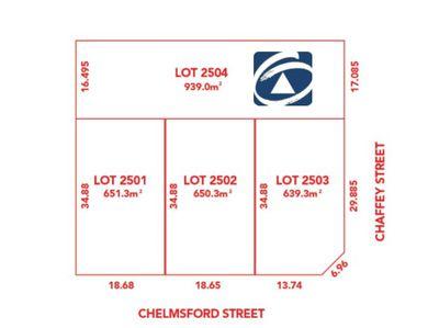 Lot 2504, Chaffey Street, Kootingal