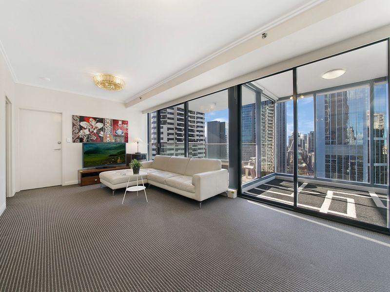 3509 / 95 Liverpool Street, Sydney